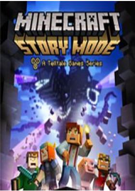 Minecraft: Story Mode - GOG