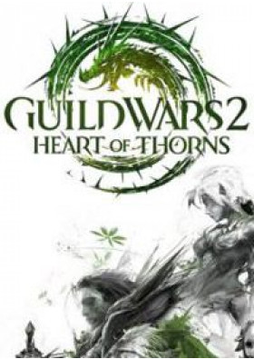 Guild Wars 2: Heart of Thorns Digital Deluxe