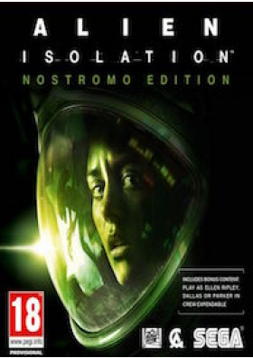 Alien Isolation - Nostromo Edition