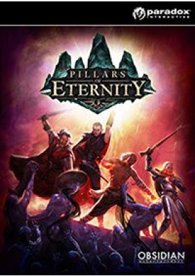 Pillars of Eternity: Hero Edition - GOG