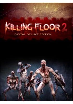 Killing Floor 2 - Deluxe Edition
