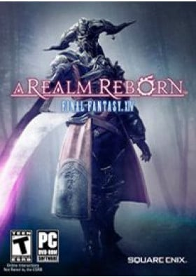 Final Fantasy XIV: A Realm Reborn US
