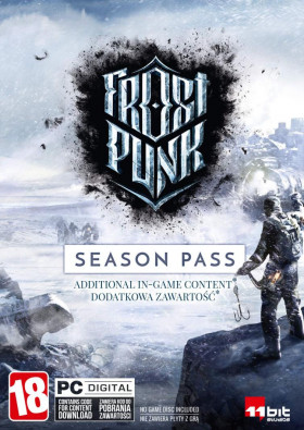 Frostpunk - Season Pass