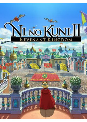 Ni no Kuni II: Revenant Kingdom