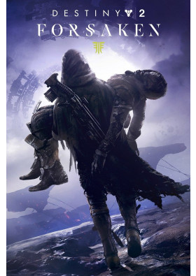 Destiny 2: Forsaken (Steam)