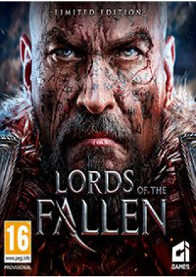 Lords Of The Fallen Limited Edition