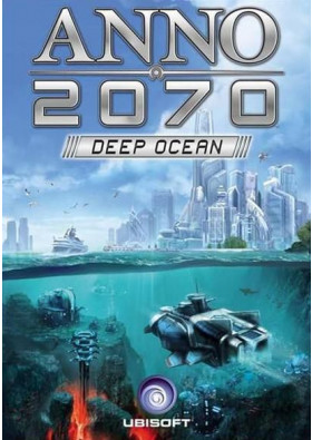 Anno 2070: Deep Ocean DLC