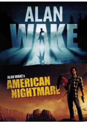 Alan Wake Anthology
