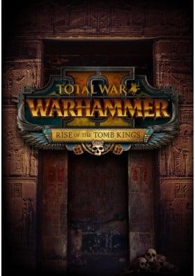 Total War: Warhammer 2 - Rise of the Tomb Kings DLC