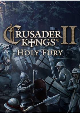 Crusader Kings II: Holy Fury
