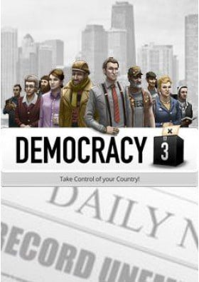 Democracy 3 - Collector's Edition