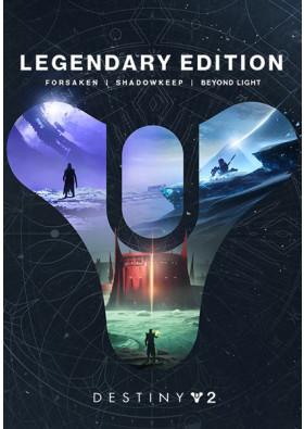 Destiny 2: Legendary Edition
