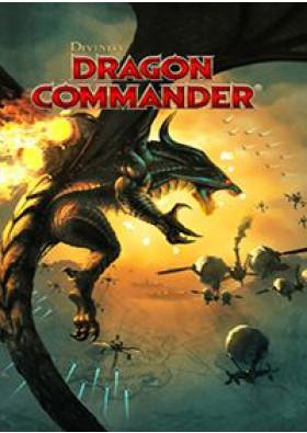Divinity: Dragon Commander - GOG