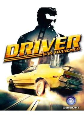 Driver San Francisco