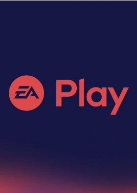 EA Play - 12 months
