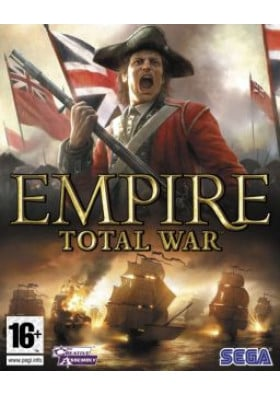 Empire: Total War