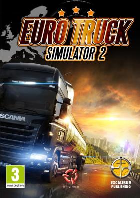 Euro Truck Simulator 2: Special Transport