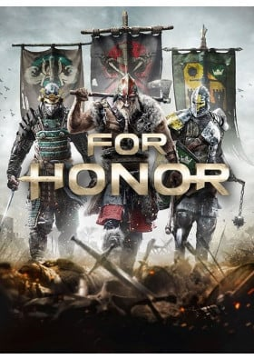 For Honor