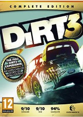 DiRT 3 Complete Edition