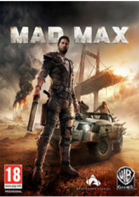 Mad Max + The Ripper DLC