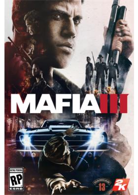 Mafia 3 Deluxe Edition