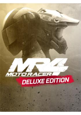 Moto Racer 4 Deluxe