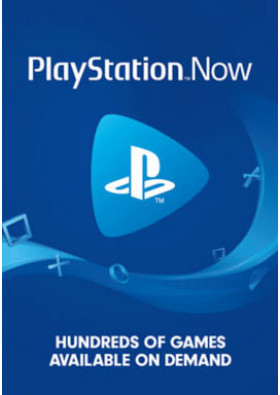 PlayStation Now - 12 Month - USA