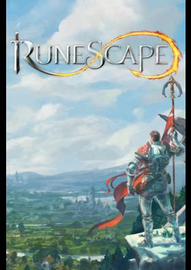 RuneScape 90 days Timecard