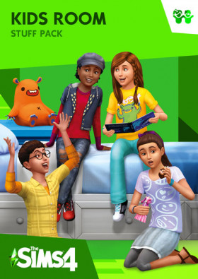The Sims 4: Kids Room