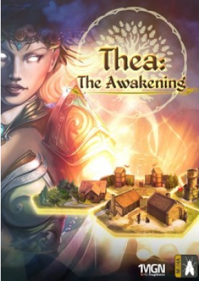 Thea: The Awakening - Gold Edition