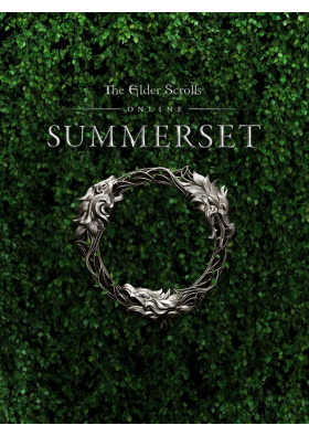 The Elder Scrolls Online: Summerset (GAME+DLC)