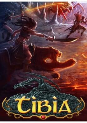 Tibia - 1500 Tibia Coins