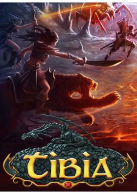 Tibia - 250 Tibia Coins