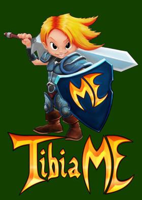 TibiaME - Premium 30 Days