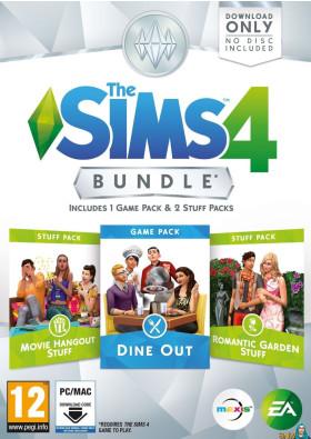 The Sims 4: Bundle 3