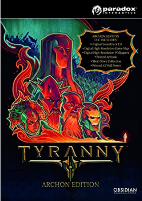 Tyranny - Archon Edition