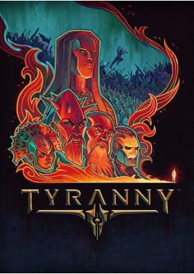 Tyranny - Commander Edition