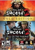 Total War: SHOGUN 2 GOLD