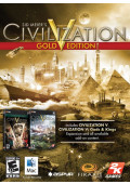 Sid Meier's Civilization V - Gold Edition