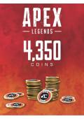 4350 APEX Coins