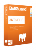 BullGuard Antivirus 1 PC / 1 Year