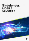 Bitdefender Mobile Security for Android (1 Device / 1 Year)