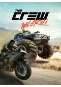 The Crew: Wild Run - DLC