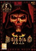 Diablo II Gold (Diablo II + Lord of Destruction)