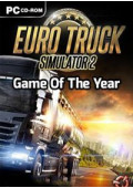 Euro Truck Simulator 2: Game of the Year