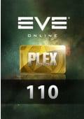 EVE Online Prepaid - 110 PLEX