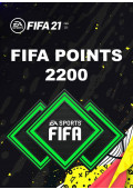 FIFA 21 - 2200 FUT Points