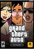 Grand Theft Auto III Trilogy