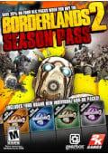 Borderlands 2 Season Pass