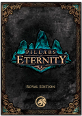 Pillars of Eternity - Royal Edition